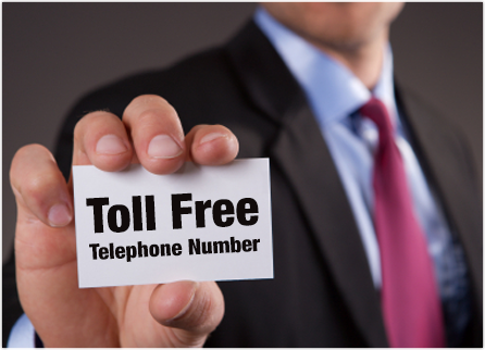 toll-free-telephone-numbers